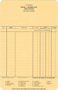W50276LIB - STATEMENT-LEDGER